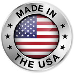 Made in USA - Whole House Structured Water Unit